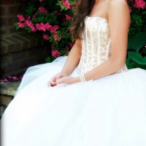 Prom / Formal Dress /